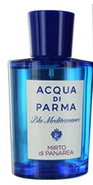 Acqua di parma Blue Mediterraneo - Mirto di Panarea Eau de Toilette