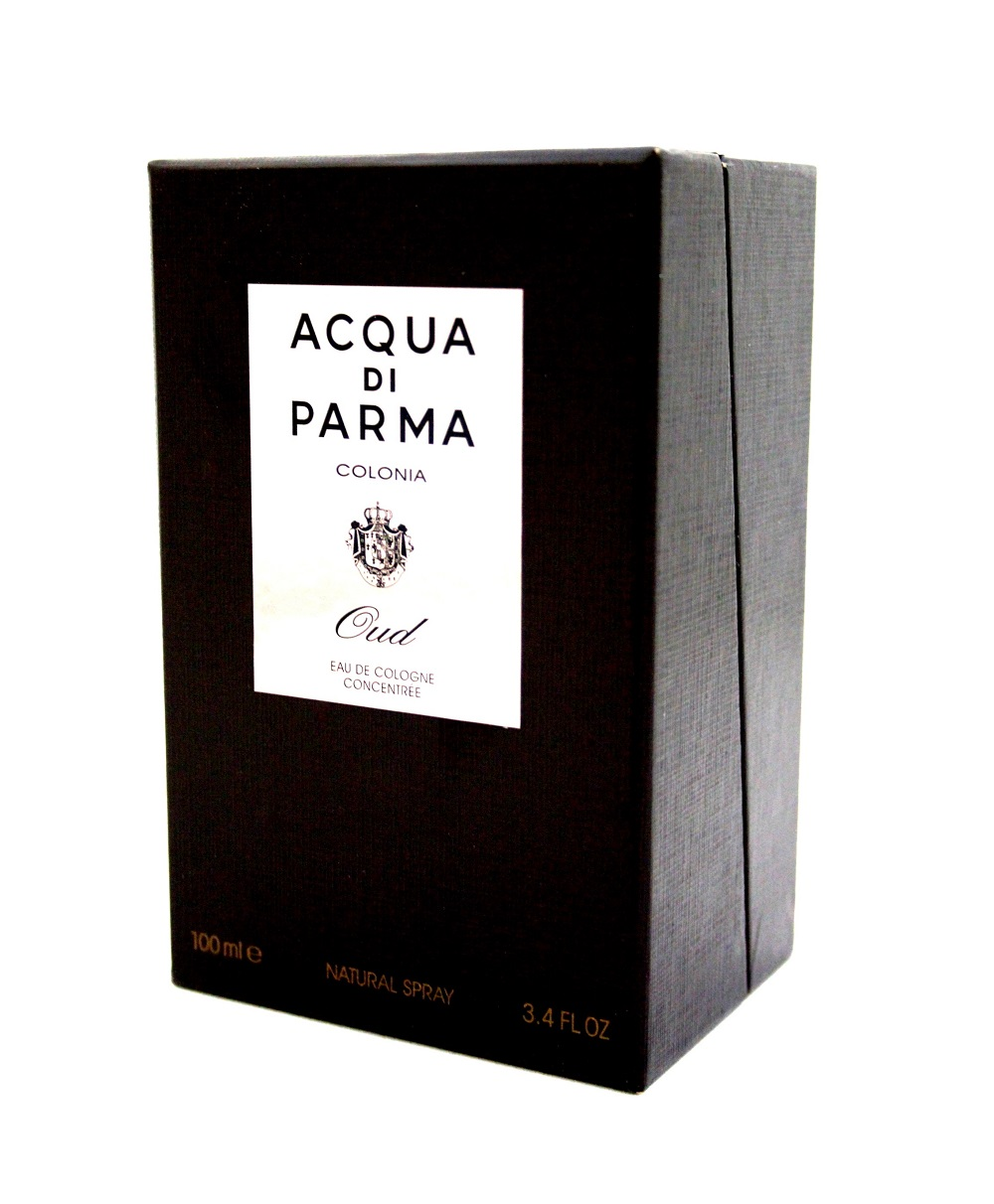 Acqua di Parma Colonia Intensa Oud Eau de Cologne
