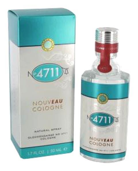 Maurer & Wirtz 4711 Noveau Cologne Eau de Cologne
