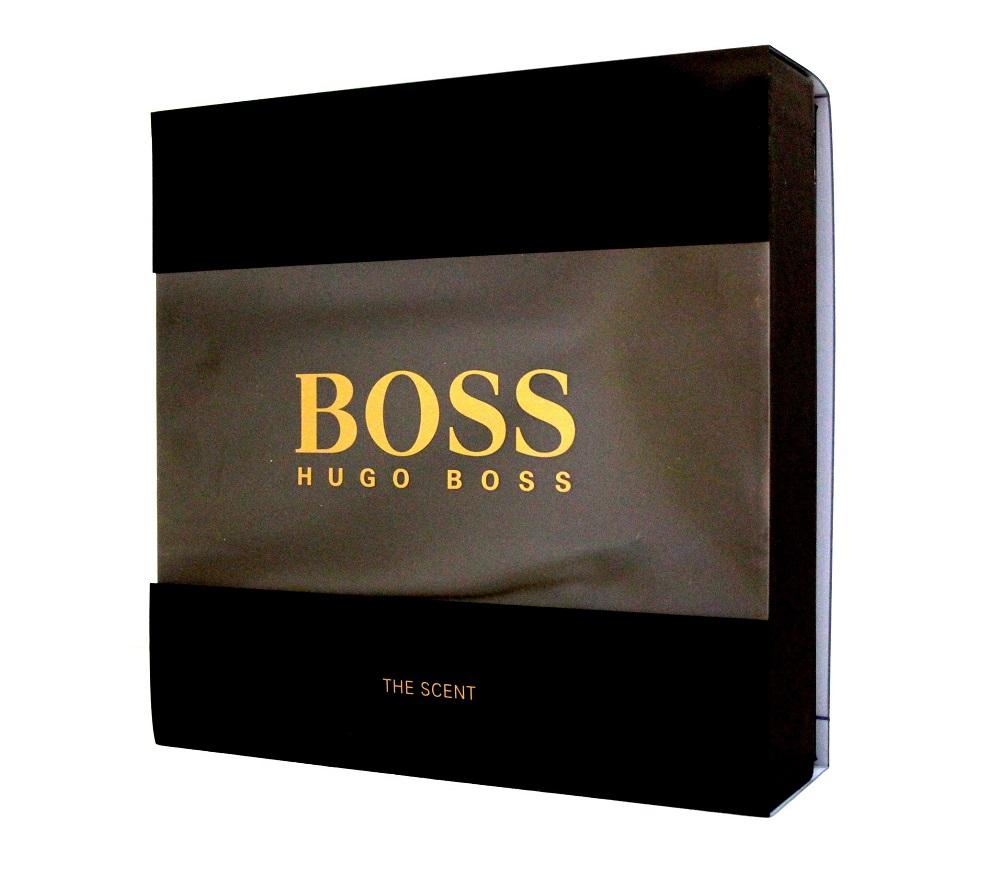 Hugo Boss Boss The Scent Gift Set