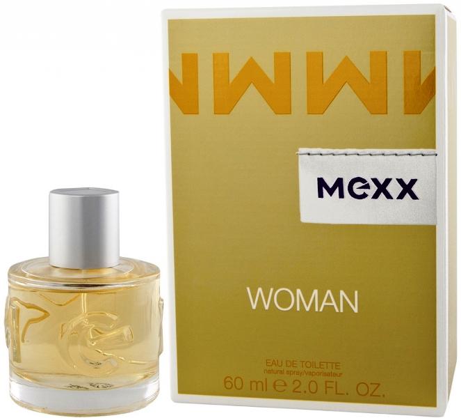 Mexx Woman Mexx Eau de Toilette