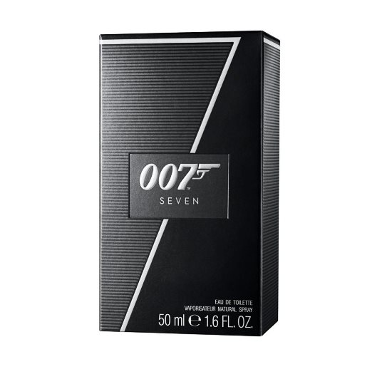 James Bond 007 Seven  Eau de Toilette