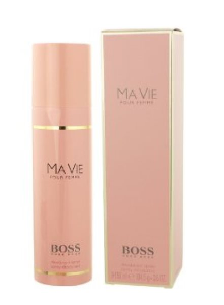 Hugo Boss Ma Vie Showergel