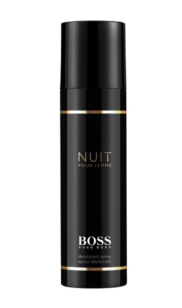 Hugo Boss Nuit Pour Femme Deodorant Spray