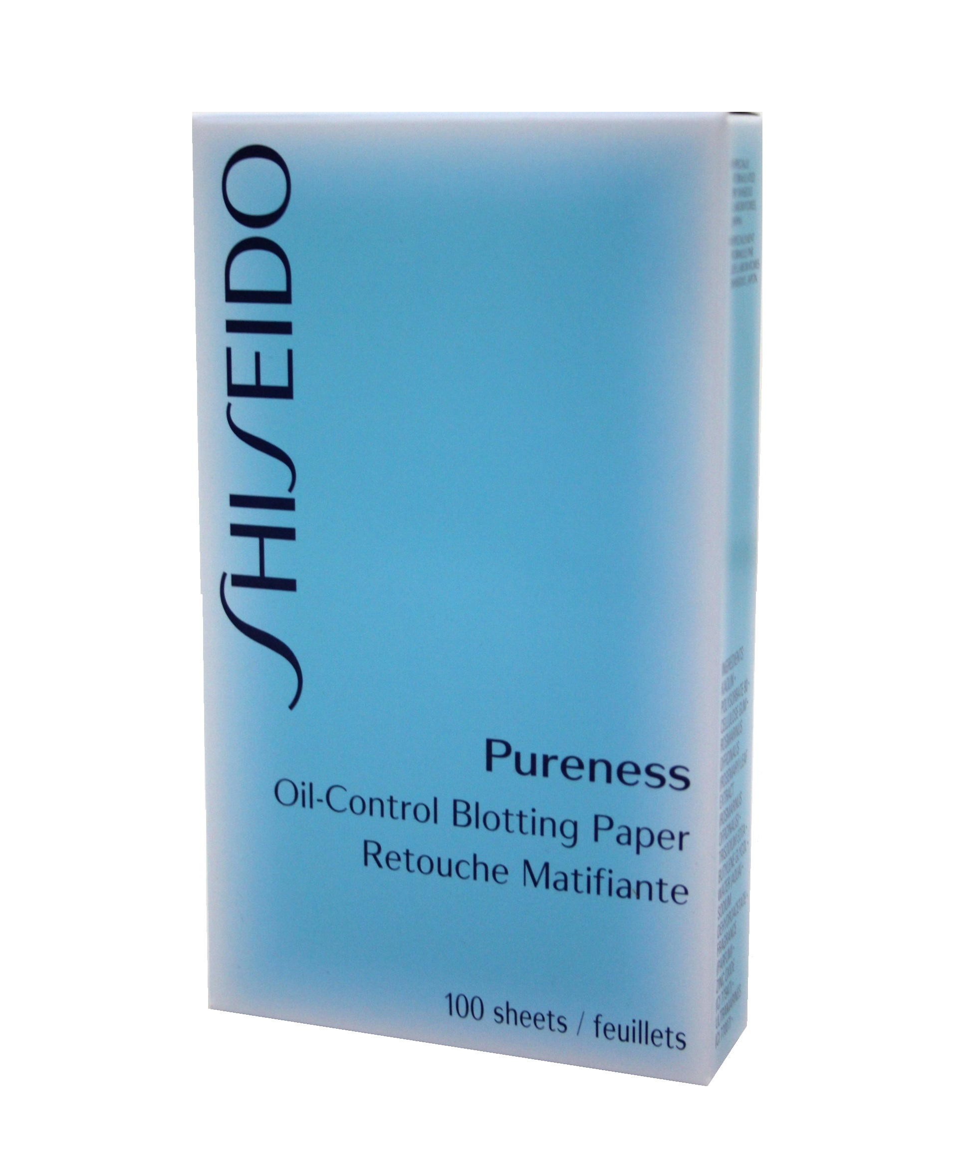 Shiseido Oil - Control Blotting Paper