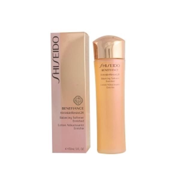 Shiseido Balancing Softener Enriched Lotion