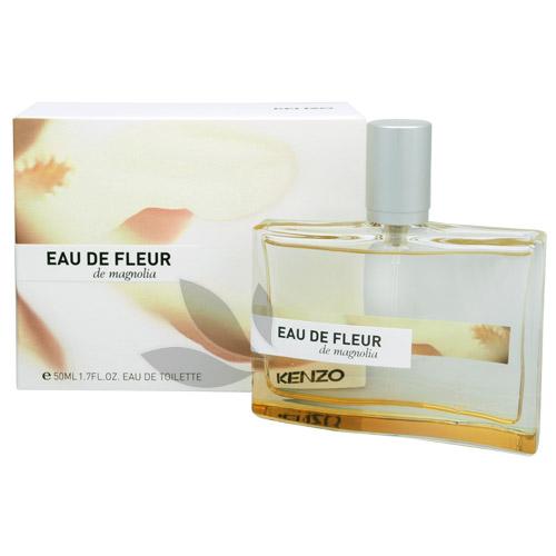Kenzo Eau de Fleur de Magnolia Eau de Toilette