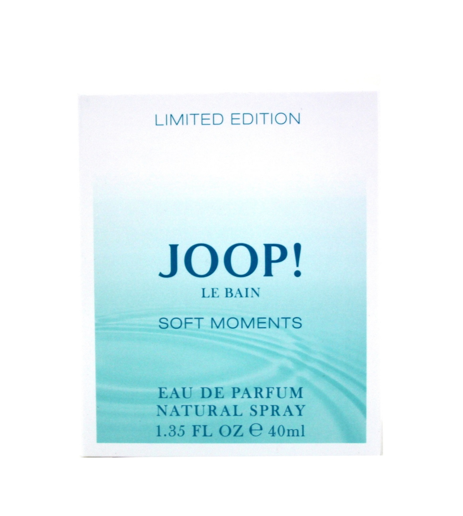 Joop! Le Bain Soft Moments Eau de Parfum