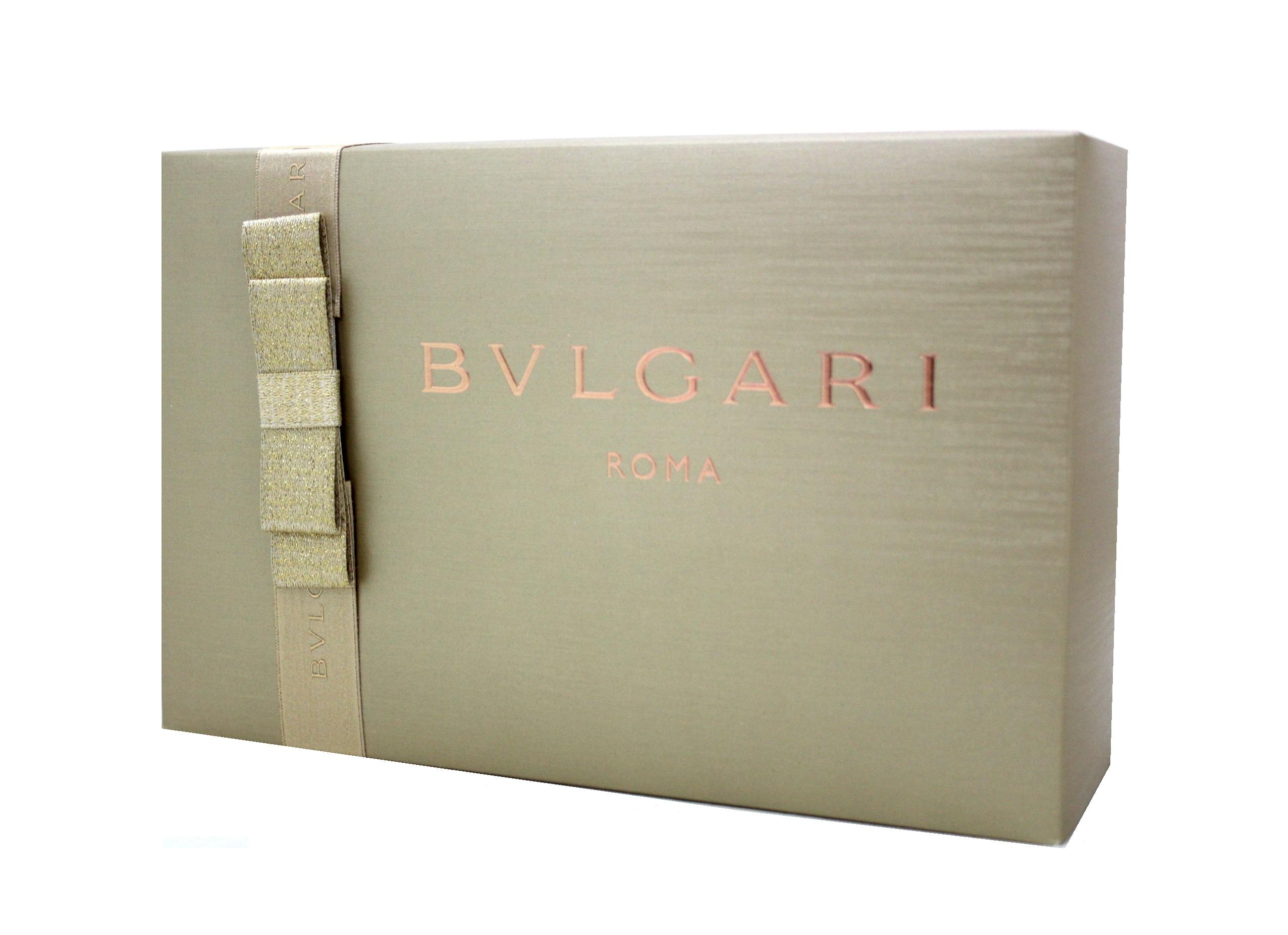 Bvlgari Aqva Divina Gift Set