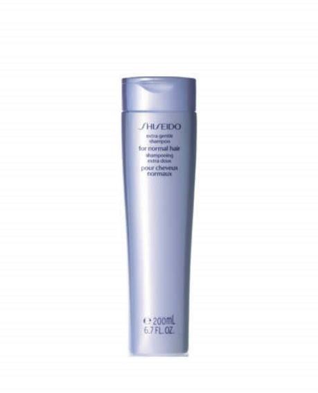 Shiseido Hair Care Extra Gentle Shampoo