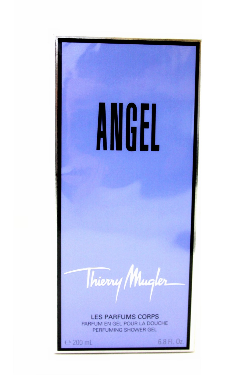 Thierry Mugler Angel Showergel