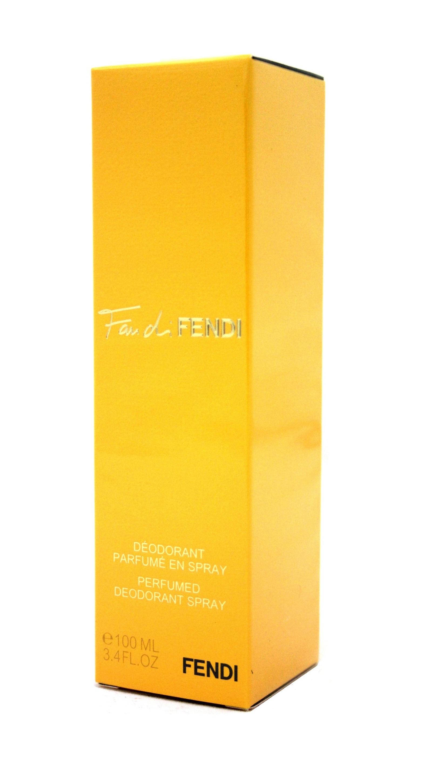Fendi Fan di Fendi Deodorant Spray