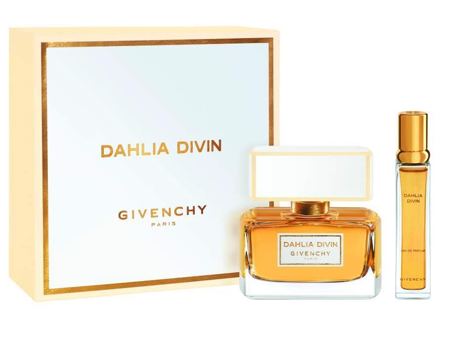 Givenchy Dahlia Divin Gift Set