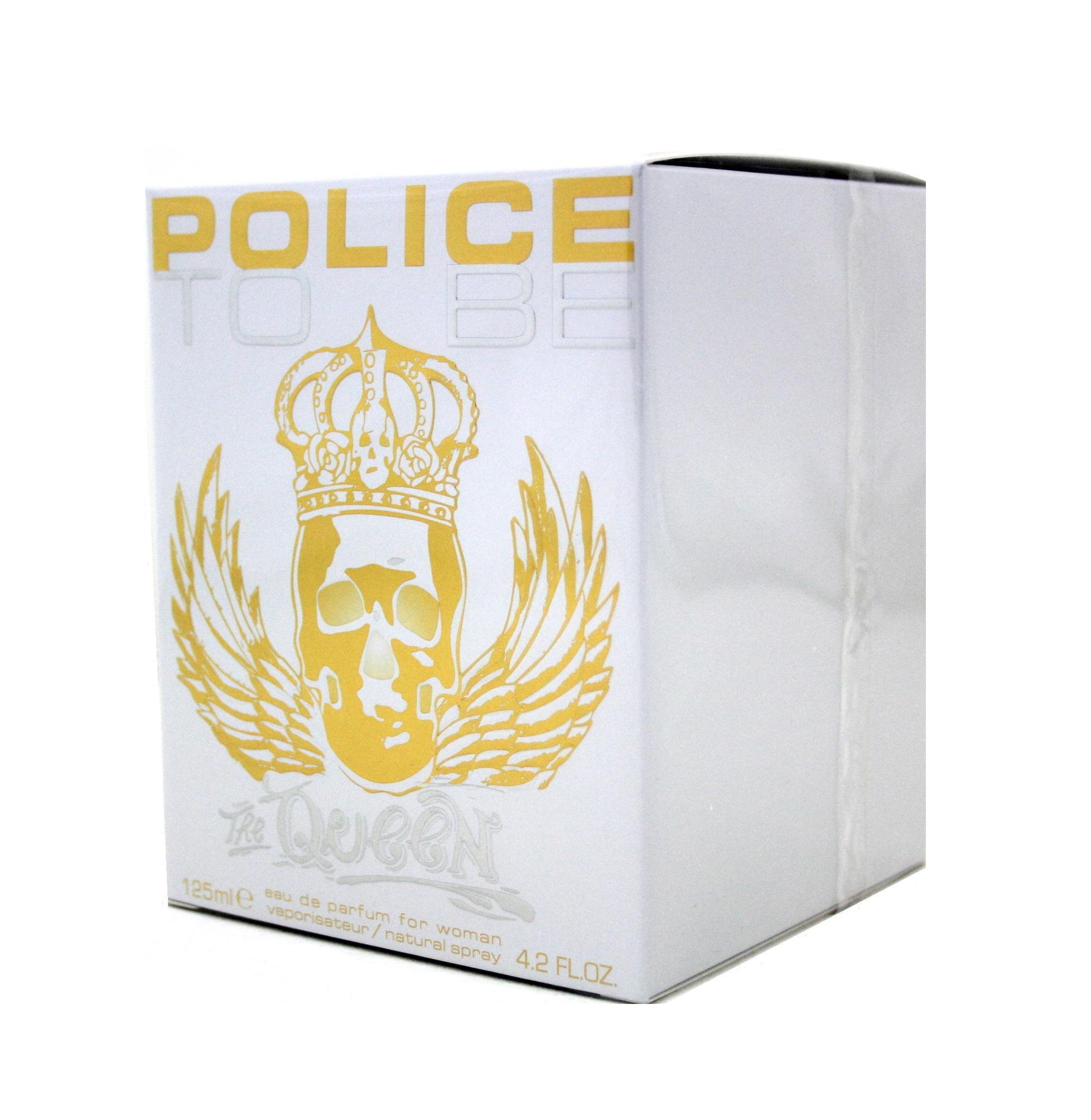 Police To Be Queen Eau de Parfum