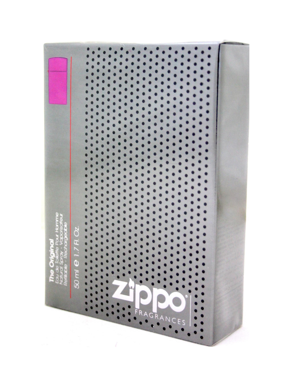 Zippo Fragrances Zippo Pink Eau de Toilette