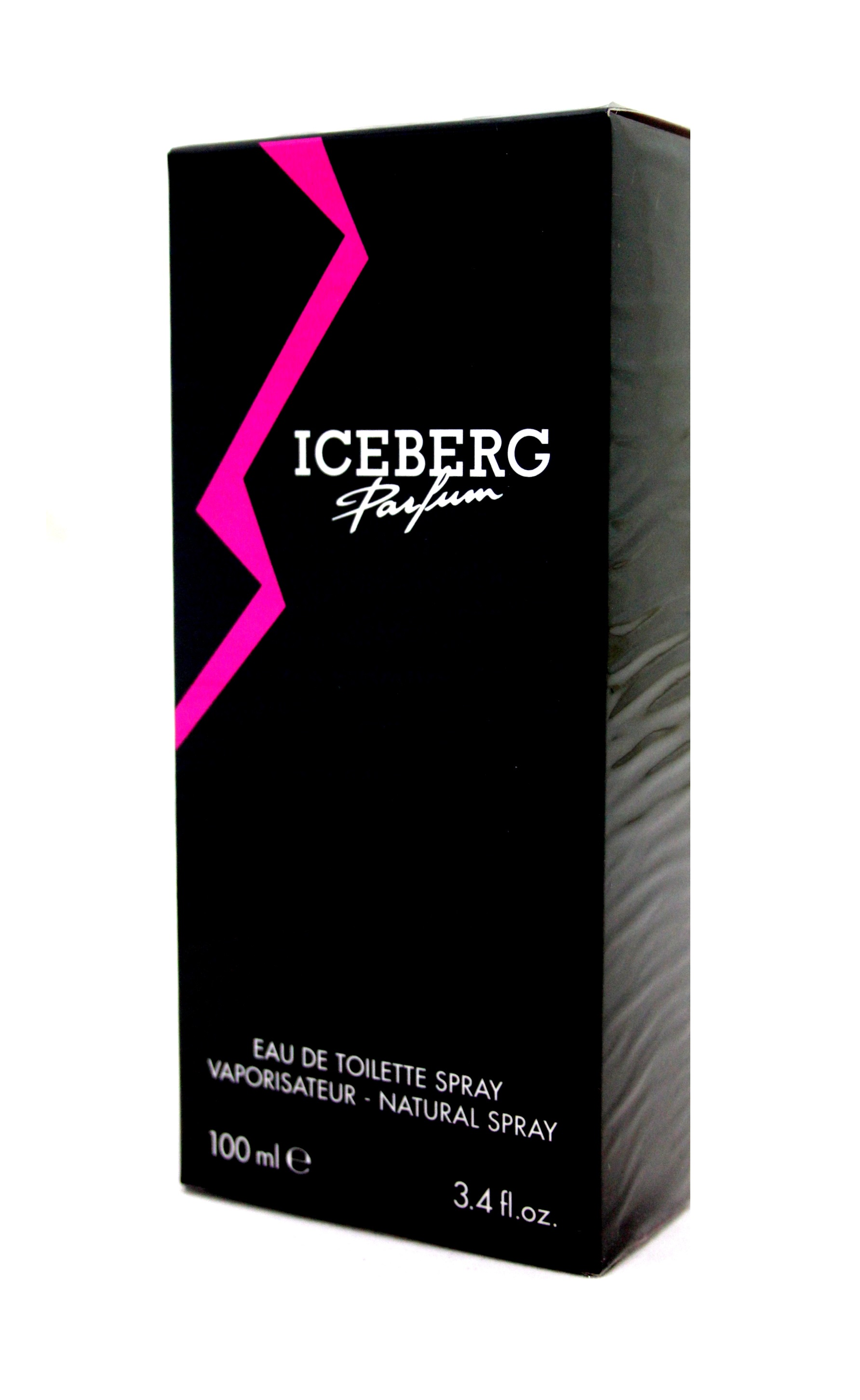 Iceberg Iceberg For Women Eau de Toilette