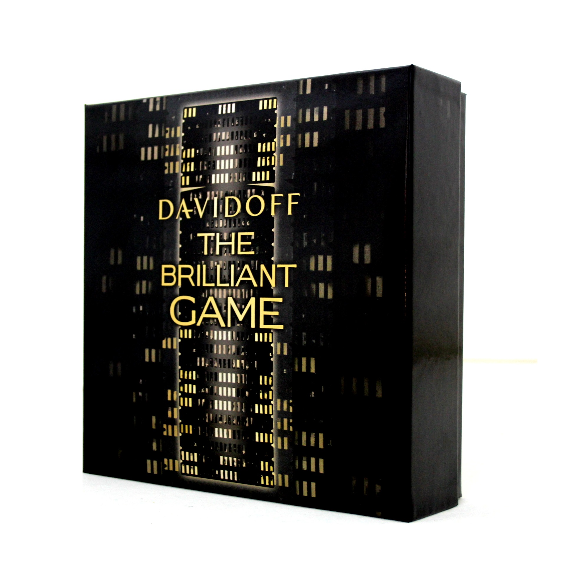 Davidoff The Brilliant Game Gift Set