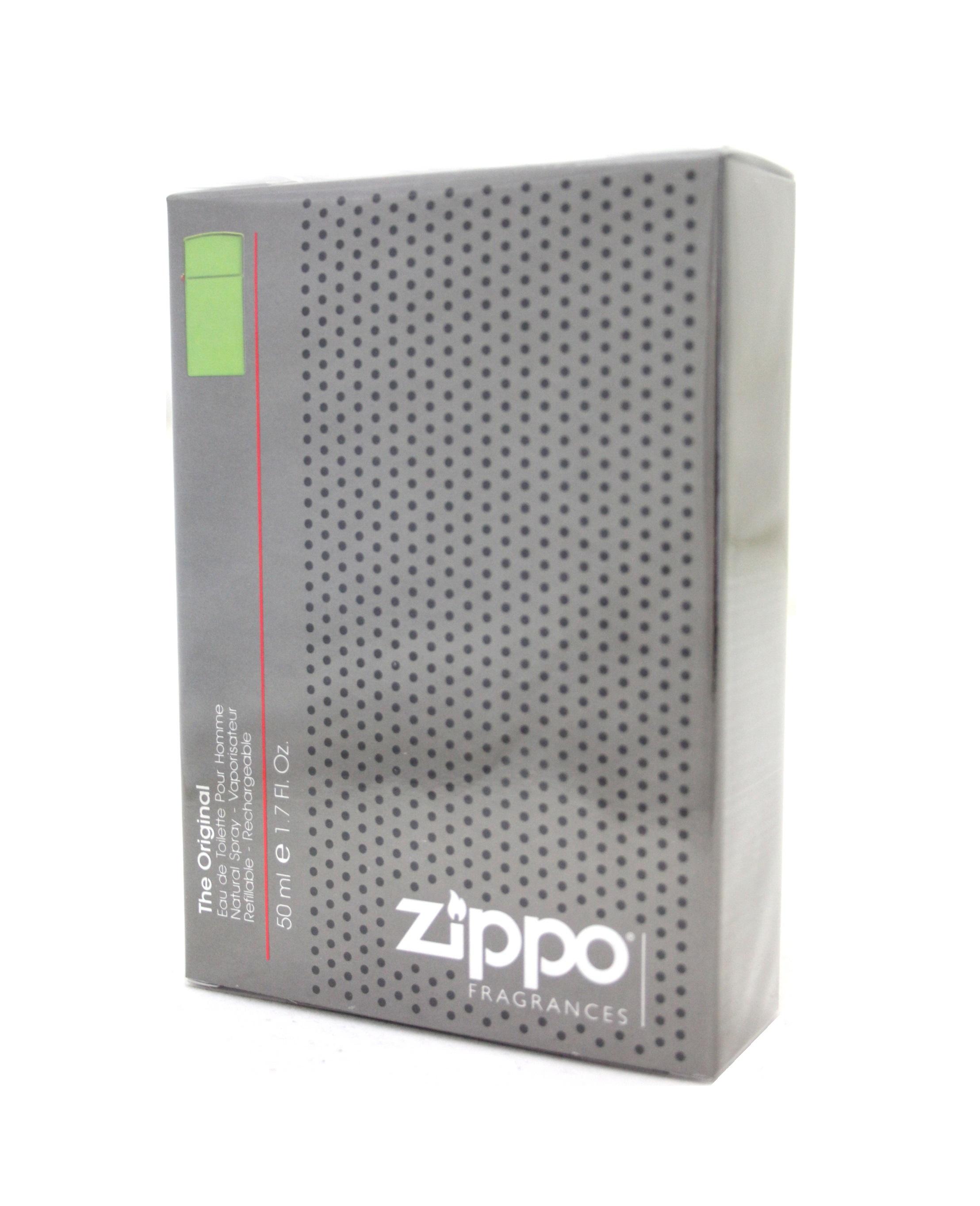 Zippo Fragrances Zippo Green Eau de Toilette