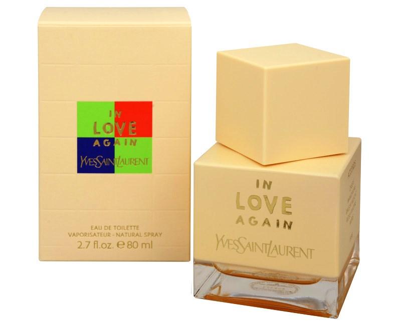 Yves Saint Laurent La Collection In Love Again Eau de Toilette