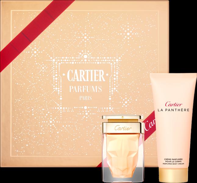 Cartier La Panthere Gift Set
