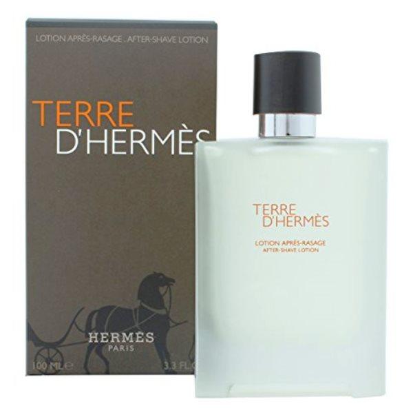 Hermes Terre d Hermes Aftershave Lotion