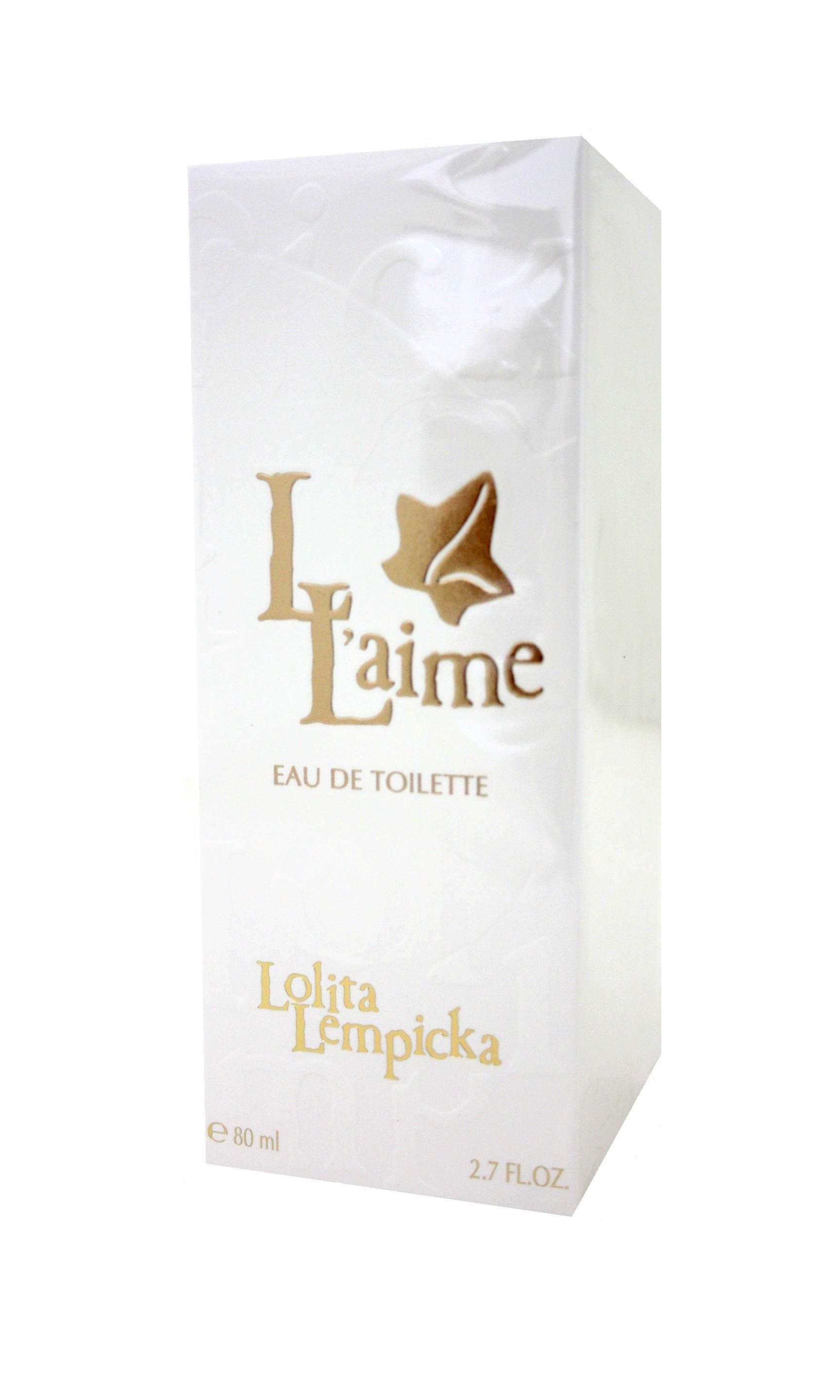 lempicka l aime eau de toilette edt f 252 r frauen lempicka parfumgroup de