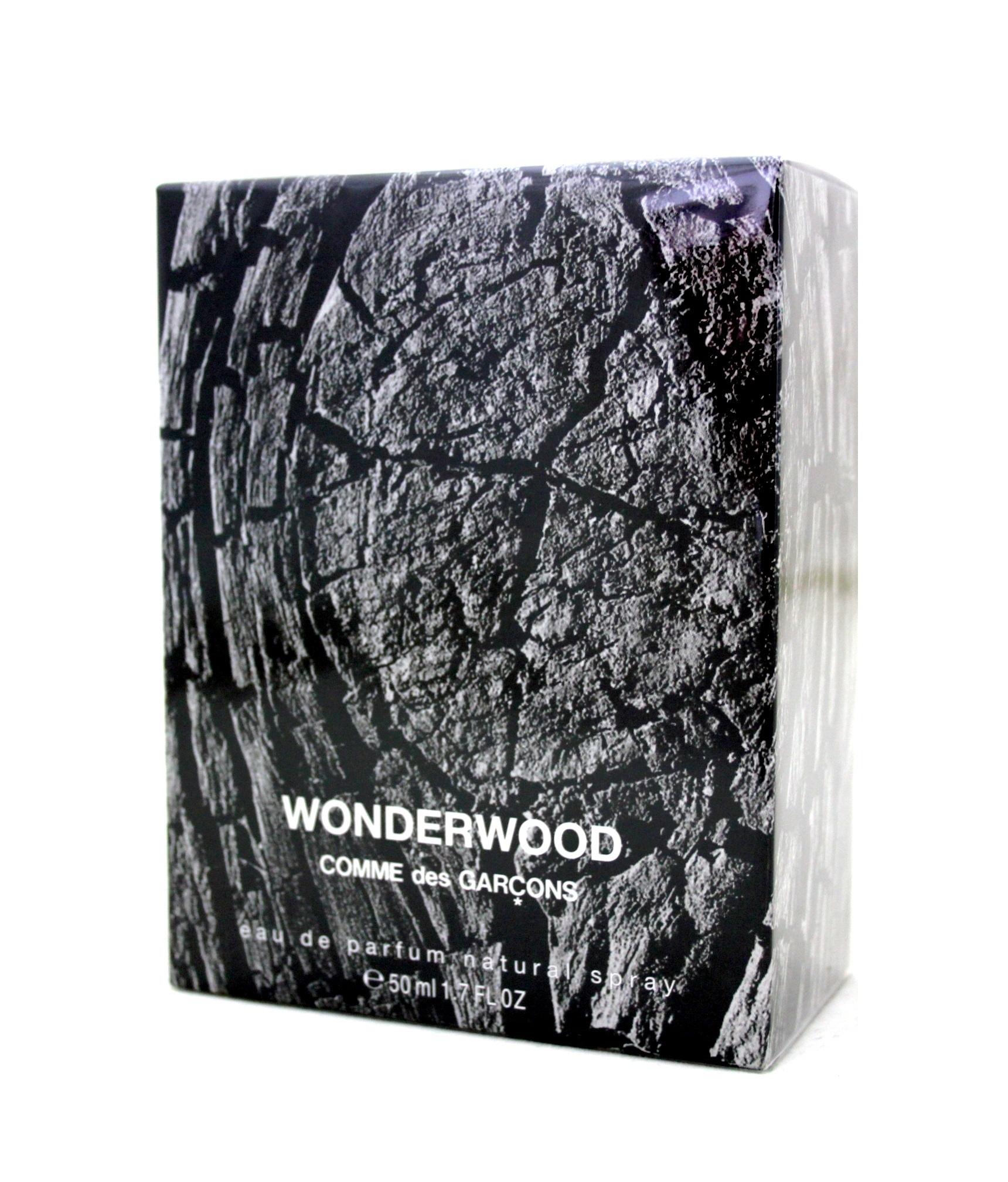 Comme des Garcons Wonderwood Eau de Parfum