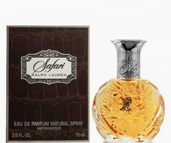 Ralph Lauren Safari Eau de Parfum