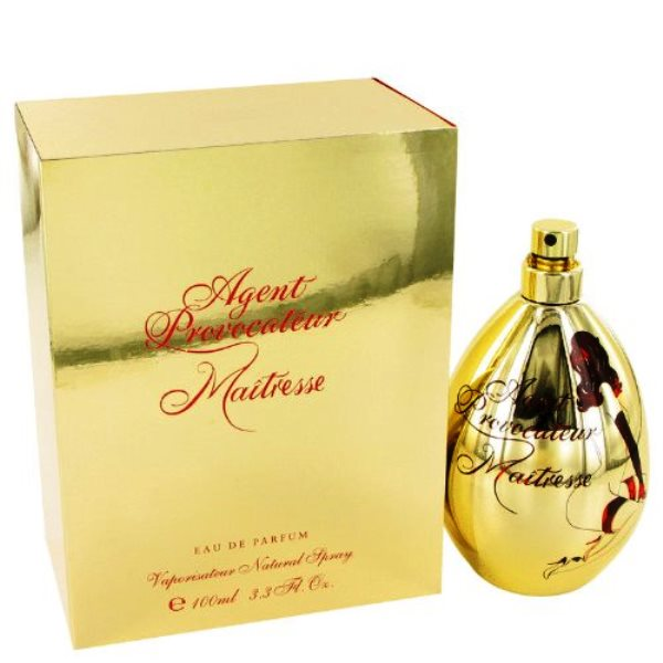 agent provocateur agent provocateur eau de parfum edp f r frauen von agent provocateur. Black Bedroom Furniture Sets. Home Design Ideas