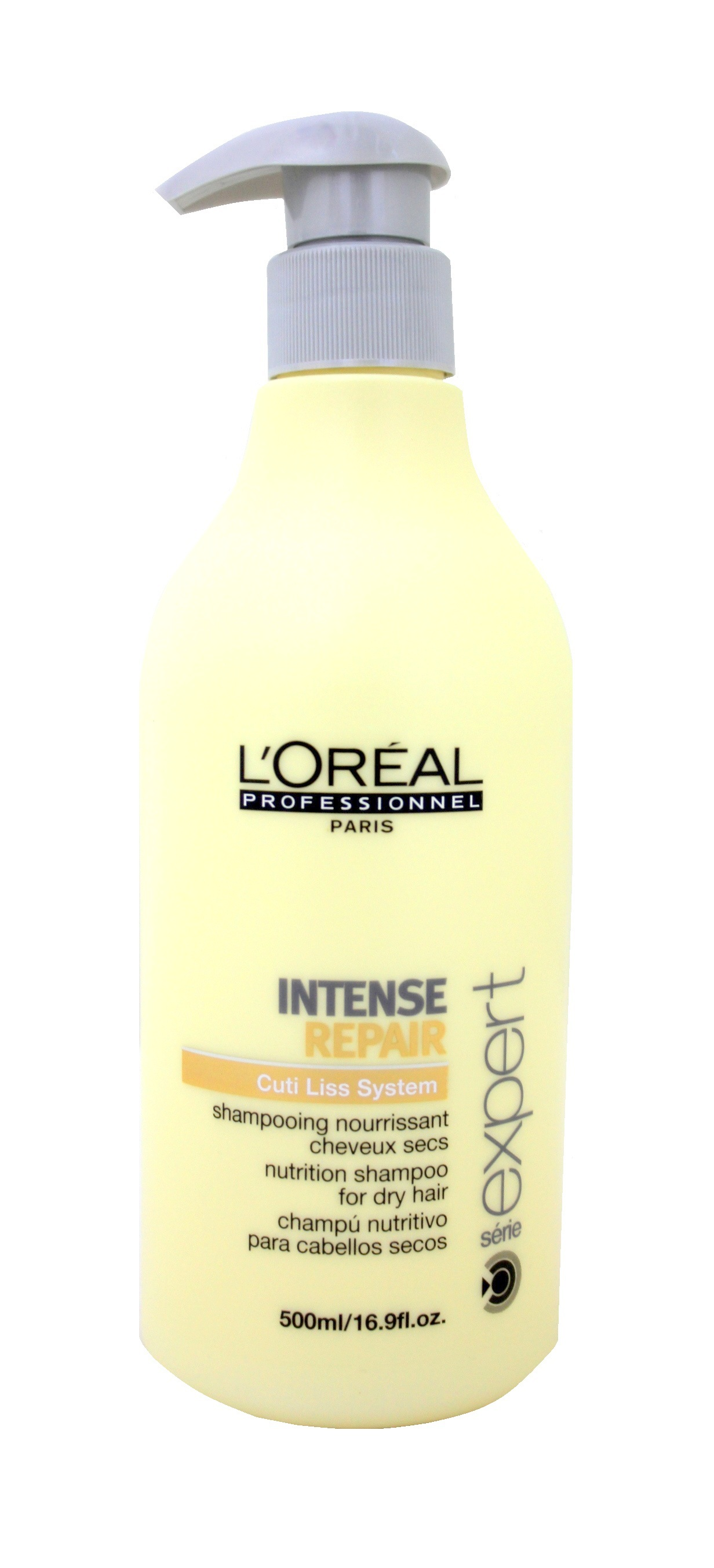Loreal Paris Expert Intense Repair Shampoo