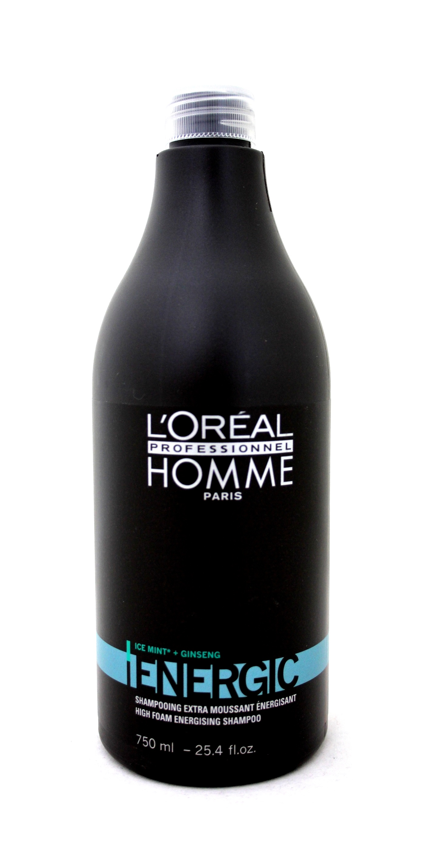 Loreal Paris Professionnel Homme Energic Shampoo