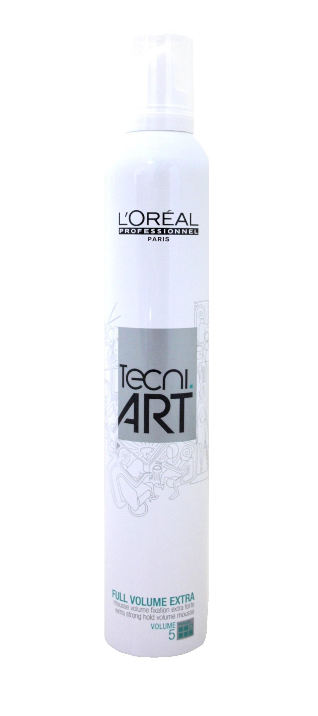 Loreal Paris Styling Tecni Art Full Volume Schaumfestiger