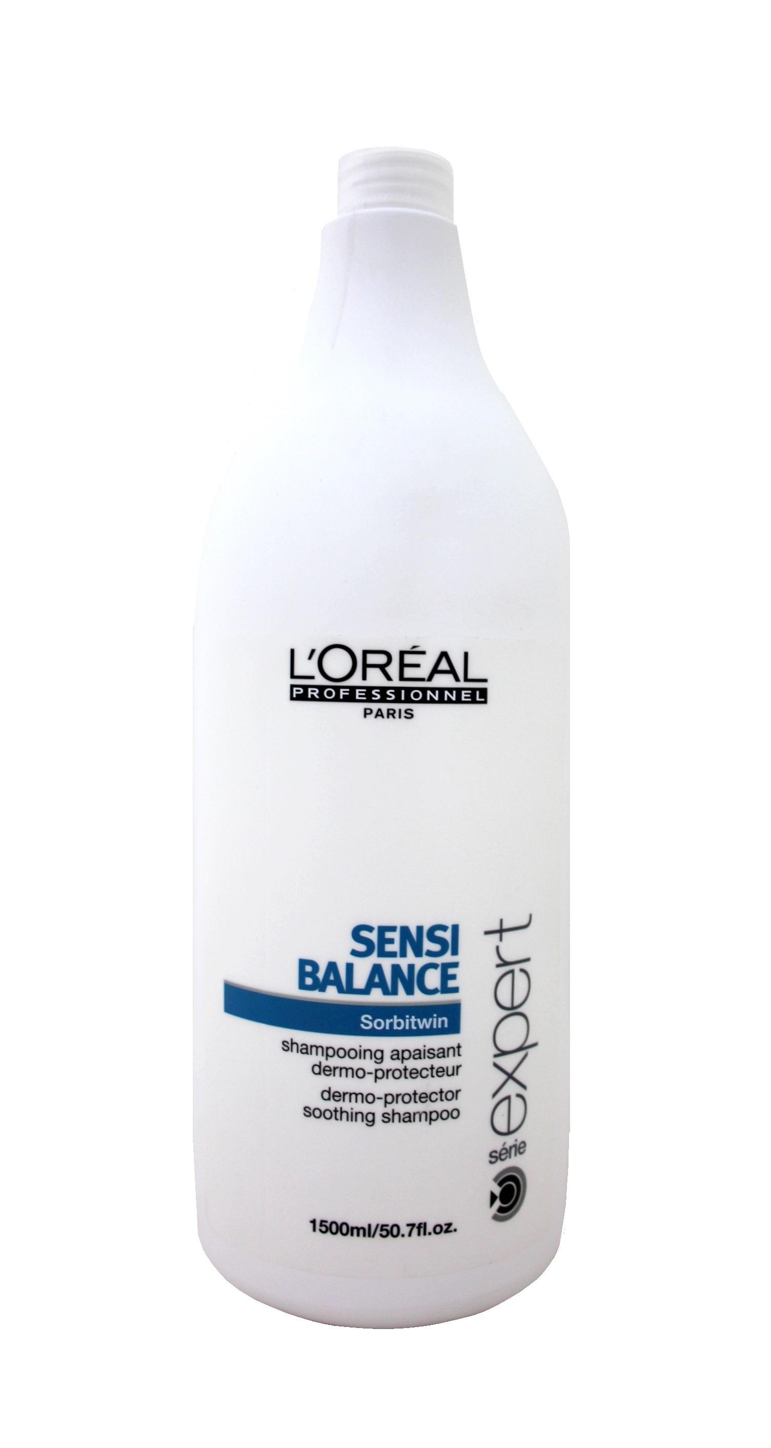 L'Oreal Paris Expert Sensi Balance Shampoo L'Oreal Paris Expert Sensi Balance Shampoo ...