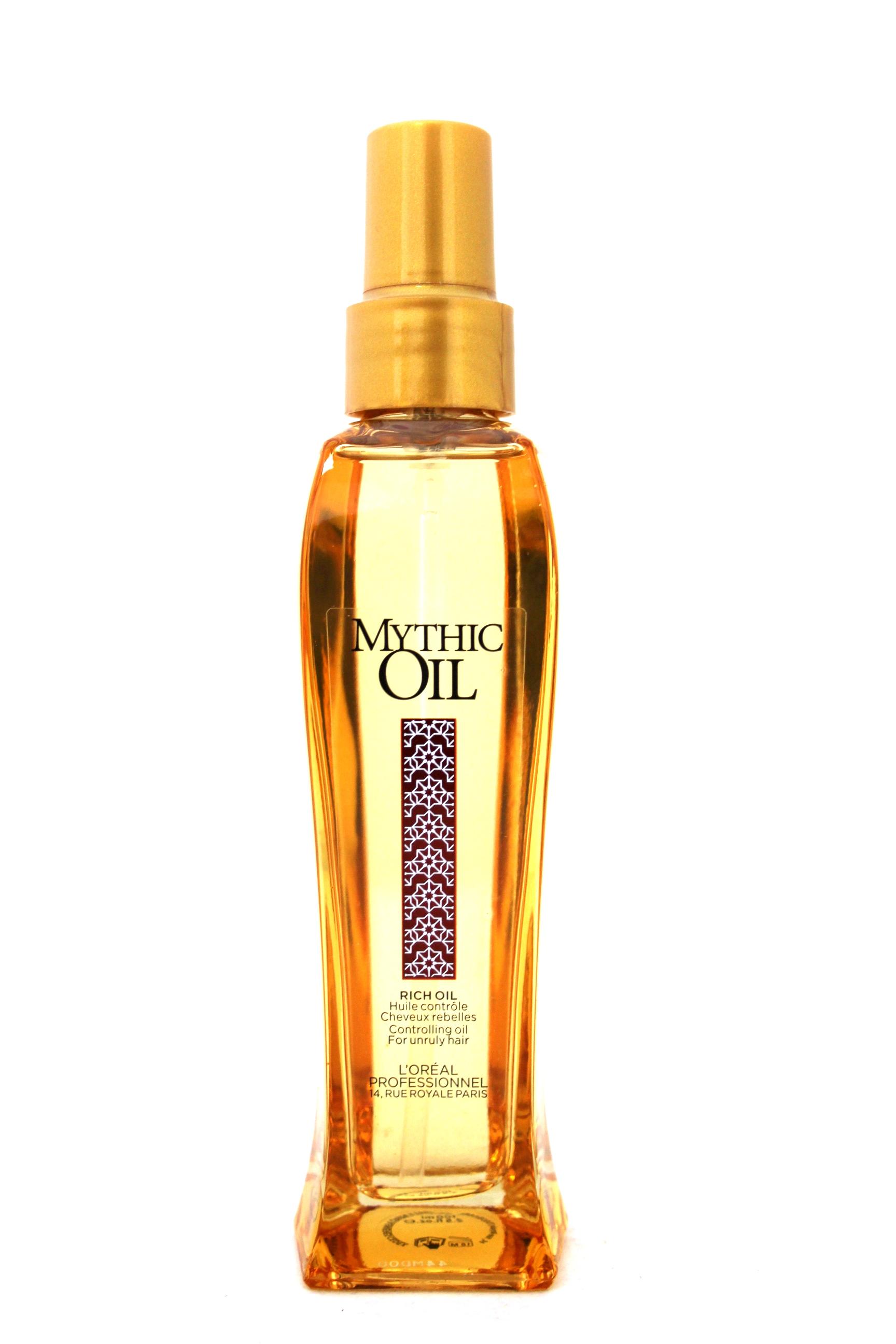 L'Oreal Paris Mythic Oil Rich Oil