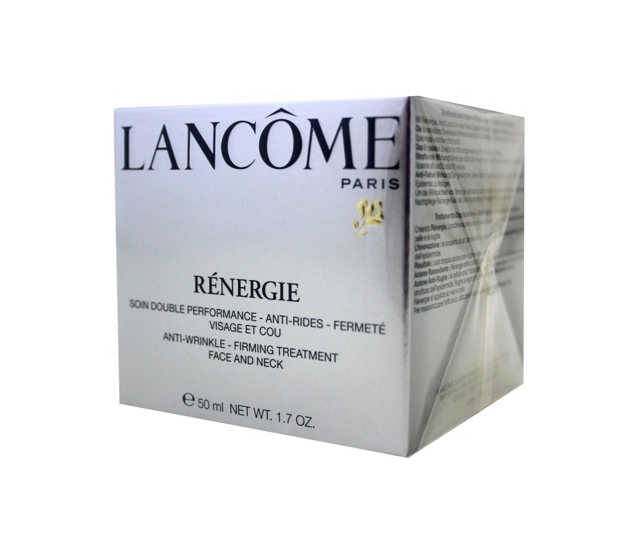 Lancome Rénergie Crème Anti-Aging-Pflege