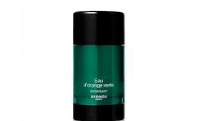 Hermes Eau d'Orange Verte Deodorant Stick