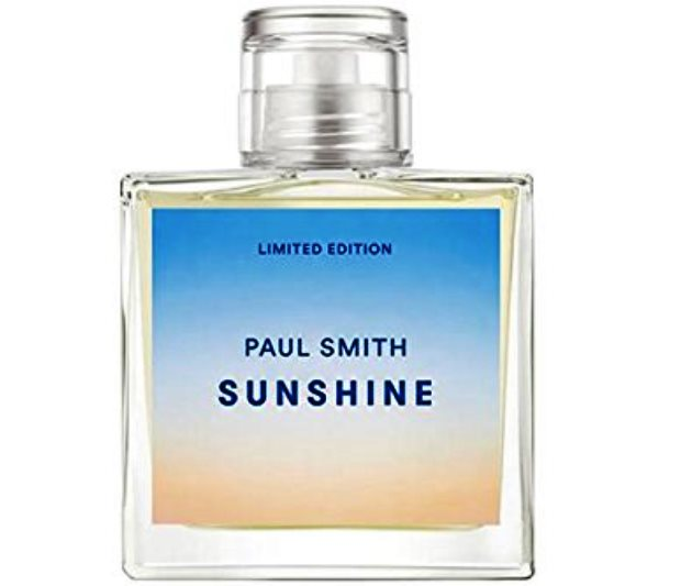 Paul Smith Paul Smith Sunshine For Men 2016 Eau De Toilette
