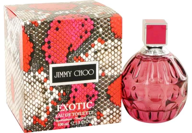 Jimmy Choo Jimmy Choo Exotic 2016 Eau De Toilette