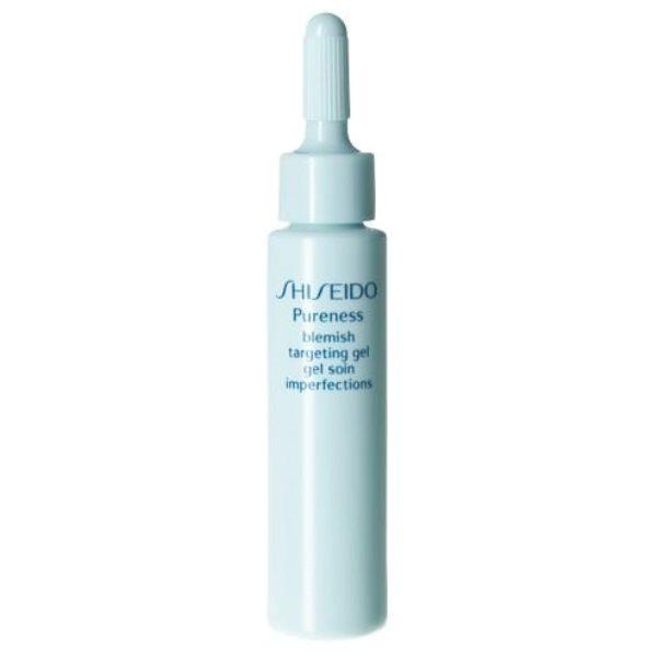 Shiseido Pureness Blemish Gel