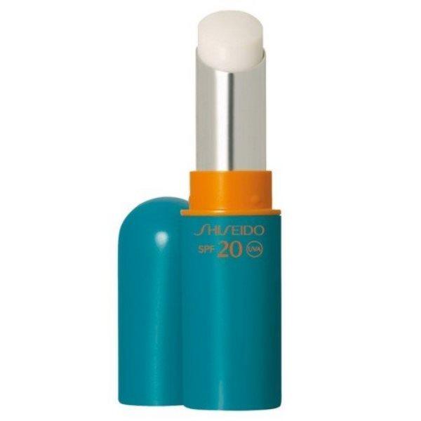 Shiseido Sun Protection Lip Treatment SPF 20