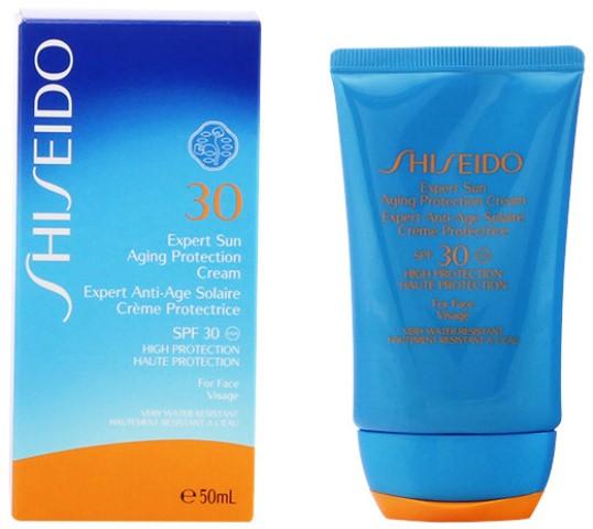 Shiseido Expert Sun Aging Protection Cream