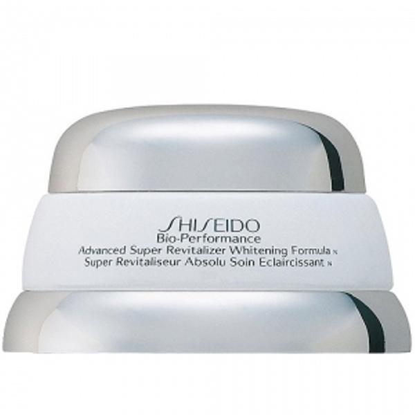 Shiseido Advanced Super Revitalizer Whitening Formula Cream