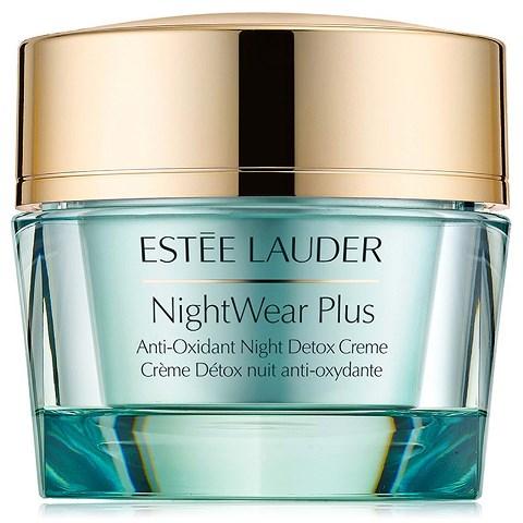 Estée Lauder Anti-Oxidant Night Detox Creme