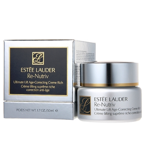 est e lauder re nutriv ultimate lift age correcting creme rich gesichtscreme f r frauen von. Black Bedroom Furniture Sets. Home Design Ideas