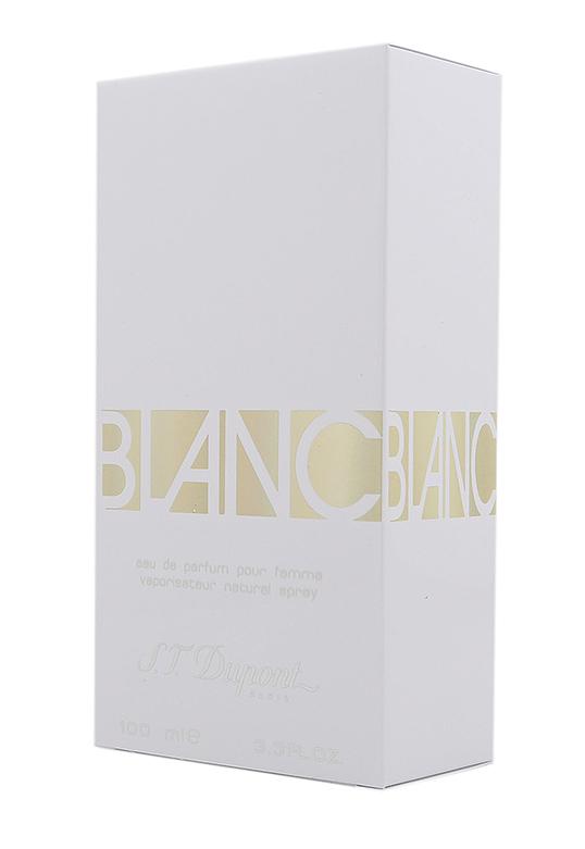 S.T. Dupont Blanc Eau de Parfum
