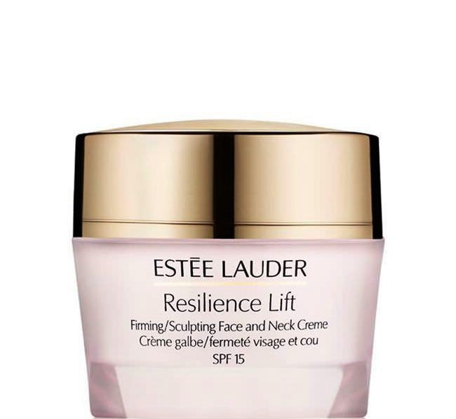 Estée Lauder Resilience Lift Cream Normal Combination Skin