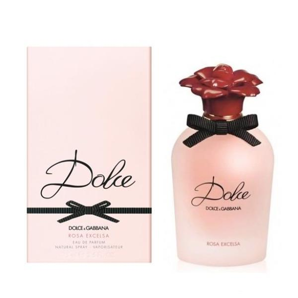 Dolce & Gabbana Dolce Rosa Excelsa Eau de Parfum