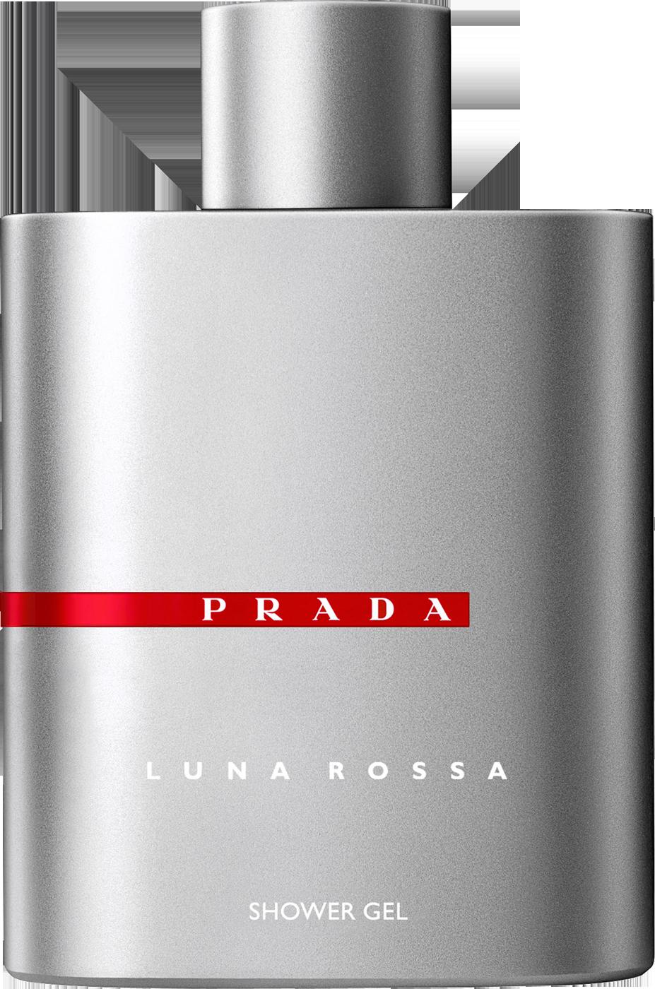 Prada Luna Rossa Shower Gel