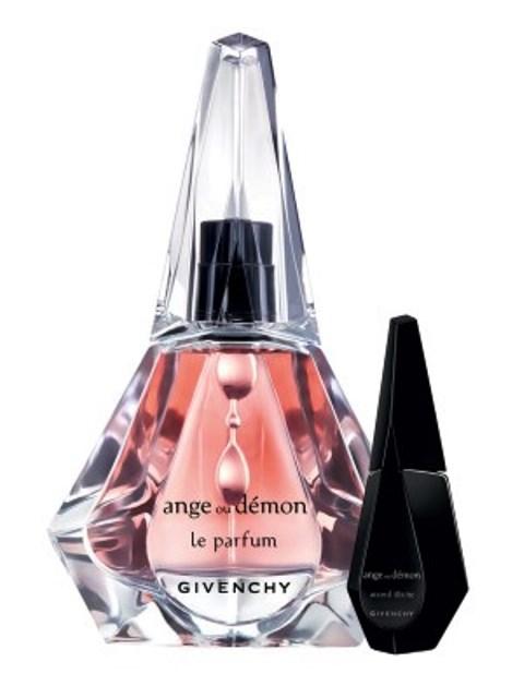 Givenchy Ange ou Demon Le Parfum & Accord Illicite  Eau de Parfum