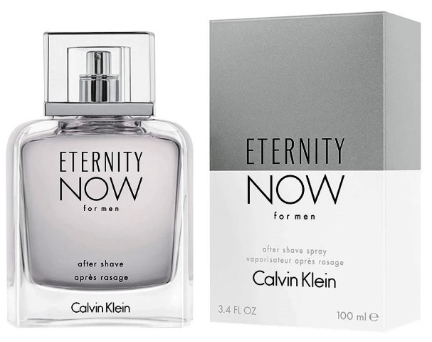 Calvin Klein Eternity Now For Men Aftershave Lotion